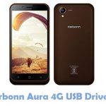 Karbonn Aura 4G USB Driver