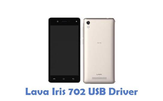 Lava Iris 702 USB Driver