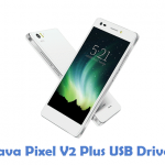 Lava Pixel V2 Plus USB Driver