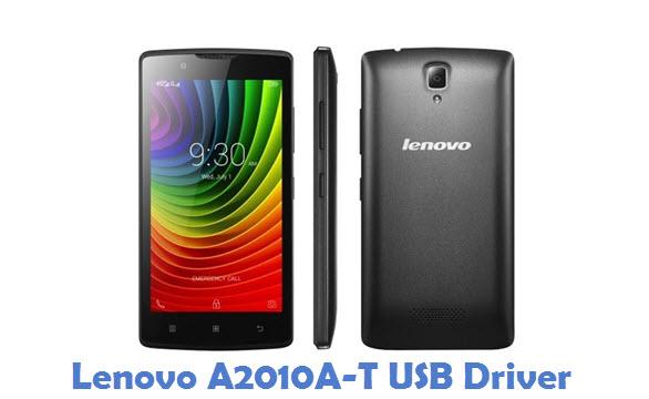 Lenovo A2010A-T USB Driver