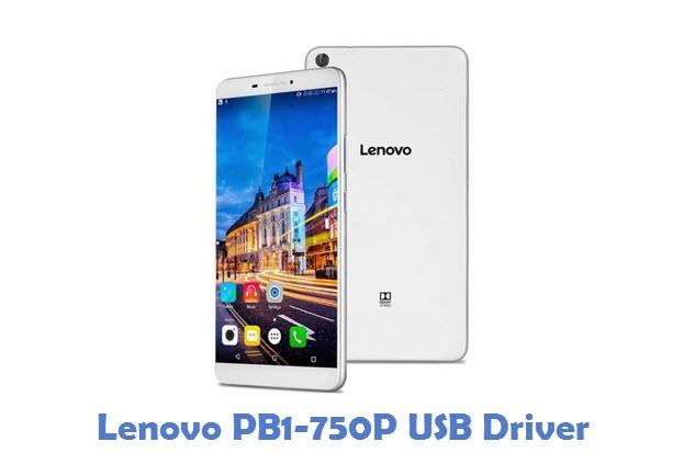 Lenovo PB1-750P USB Driver