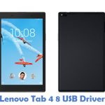 Lenovo Tab 4 8 USB Driver