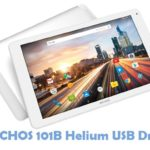 ARCHOS 101B Helium USB Driver