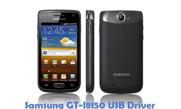 Samsung GT-I8150 USB Driver