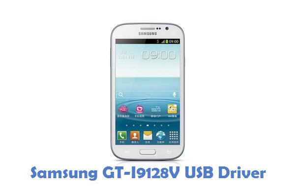 Samsung GT-I9128V USB Driver