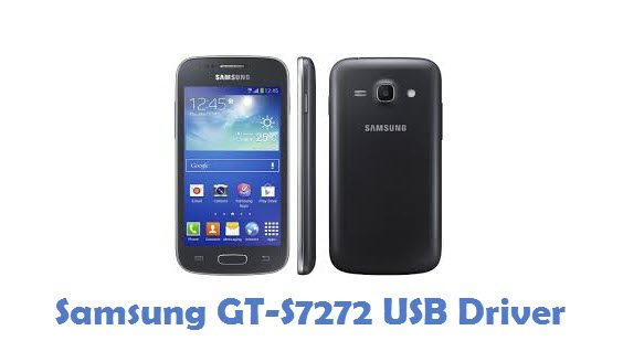 Samsung GT-S7272 USB Driver