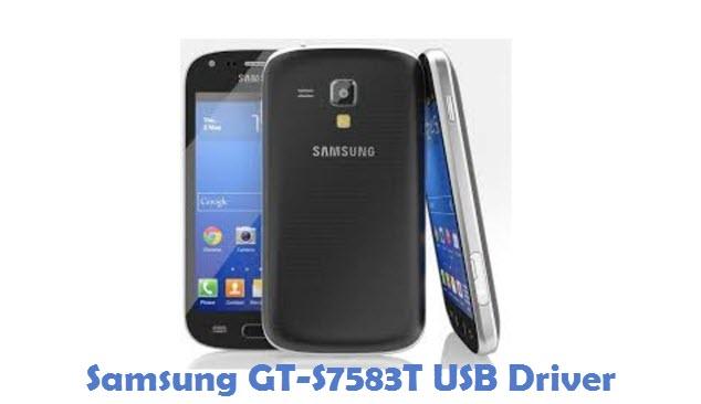 Samsung GT-S7583T USB Driver