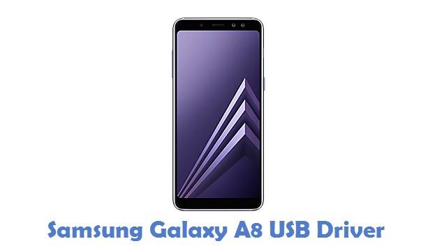 Samsung Galaxy A8 USB Driver
