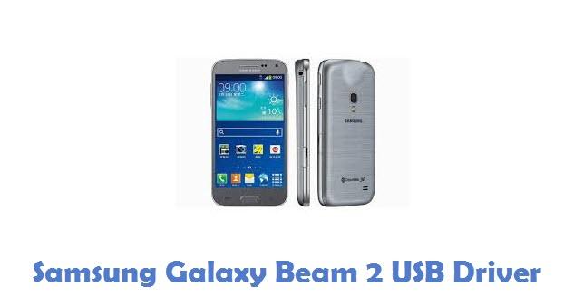 Samsung Galaxy Beam 2 USB Driver