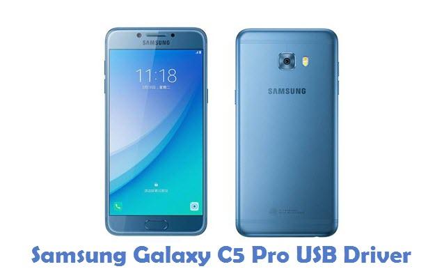 Samsung Galaxy C5 Pro USB Driver