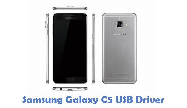 Samsung Galaxy C5 USB Driver