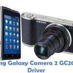 Samsung Galaxy Camera 2 GC200 USB Driver