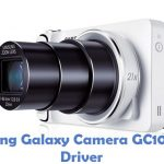 Samsung Galaxy Camera GC100 USB Driver