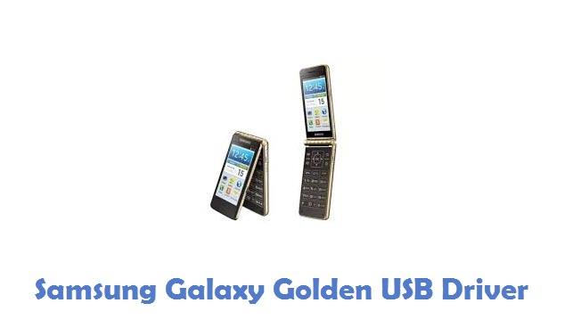 Samsung Galaxy Golden USB Driver