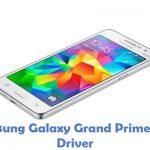 Samsung Galaxy Grand Prime USB Driver