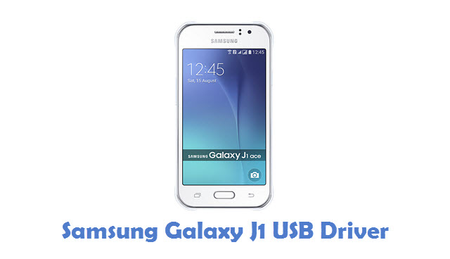 Download Samsung Galaxy J1 USB Driver | All USB Drivers