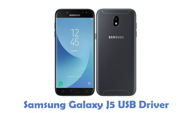 Samsung Galaxy J5 USB DriverSamsung Galaxy J5 USB Driver