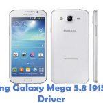 Samsung Galaxy Mega 5.8 I9150 USB Driver