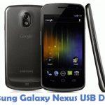 Samsung Galaxy Nexus USB Driver