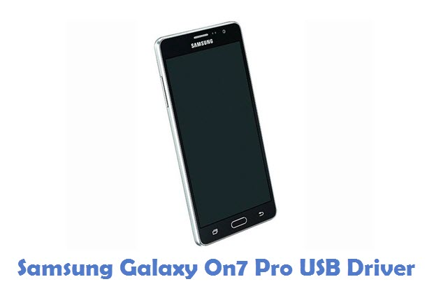 Samsung Galaxy On7 Pro USB Driver