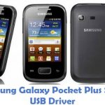 Samsung Galaxy Pocket Plus S5301 USB Driver