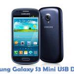 Samsung Galaxy S3 Mini USB Driver
