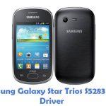 Samsung Galaxy Star Trios S5283 USB Driver