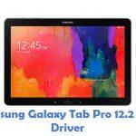 Samsung Galaxy Tab Pro 12.2 USB Driver