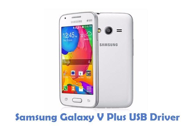 Samsung Galaxy V Plus USB Driver