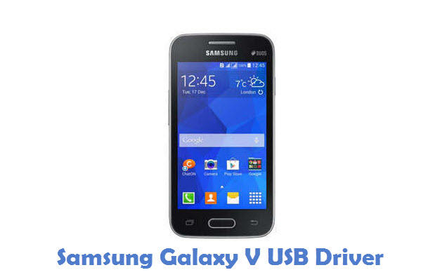 Samsung Galaxy V USB Driver
