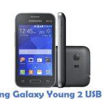 Samsung Galaxy Young 2 USB Driver
