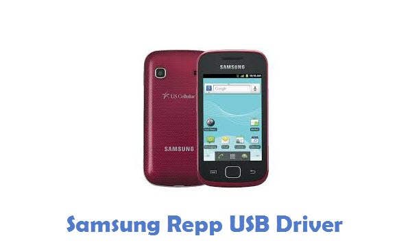 Samsung Repp USB Driver