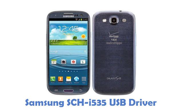 Samsung SCH-i535 USB Driver