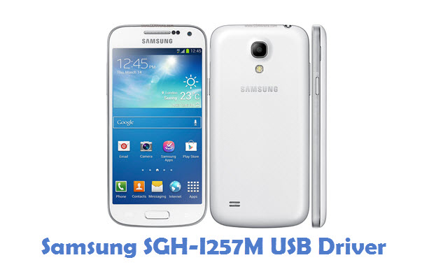 Samsung SGH-I257M USB Driver