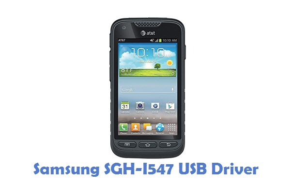 Samsung SGH-I547 USB Driver
