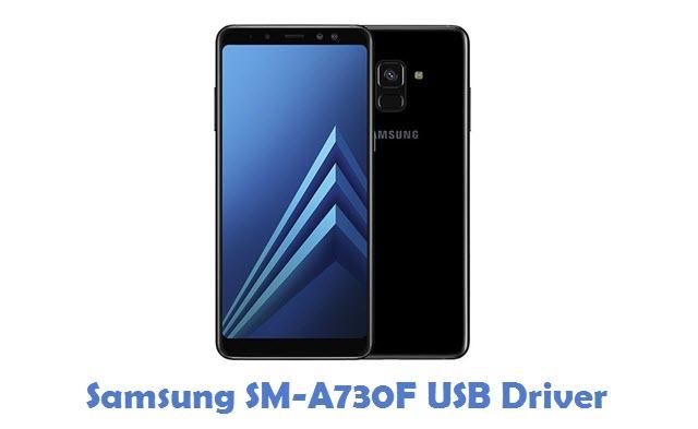 Samsung SM-A730F USB Driver