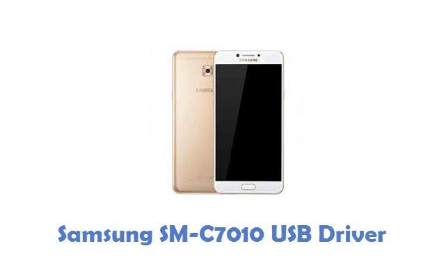 Samsung SM-C7010 USB Driver