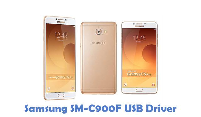 Samsung SM-C900F USB Driver