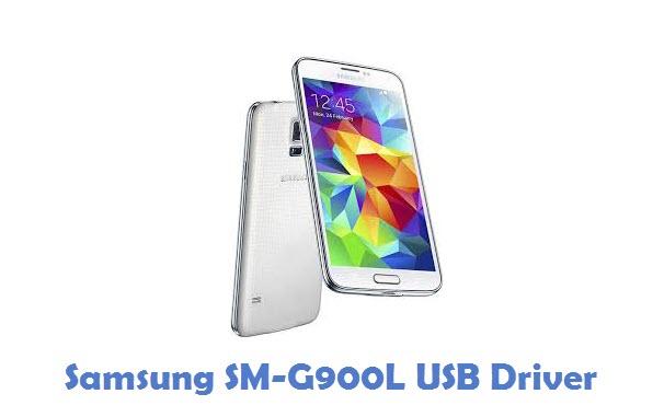 Samsung SM-G900L USB Driver