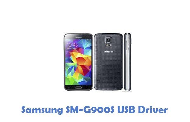 Samsung SM-G900S USB Driver