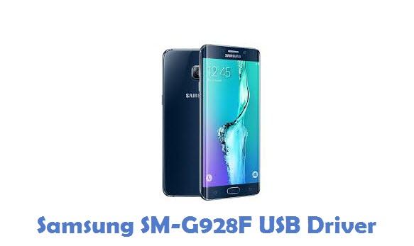 Samsung SM-G928F USB Driver