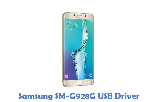Samsung SM-G928G USB Driver