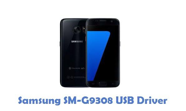 Samsung SM-G9308 USB Driver