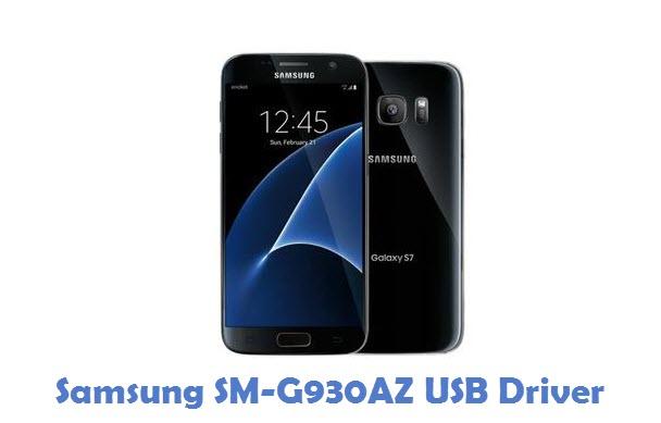 Samsung SM-G930AZ USB Driver