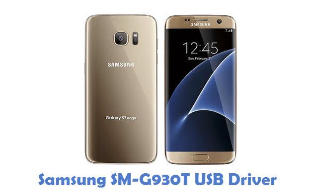 Samsung SM-G930T USB Driver