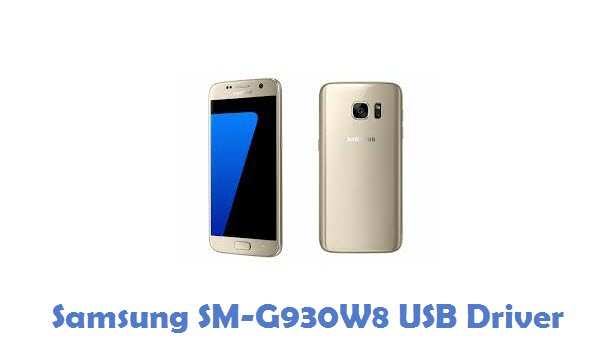 Samsung SM-G930W8 USB Driver