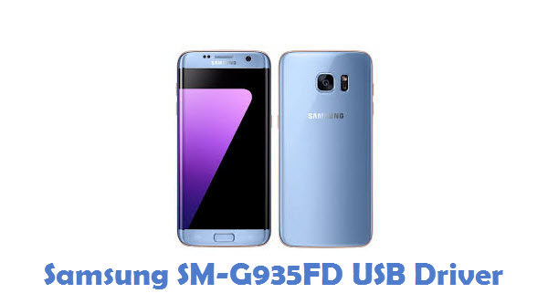 Samsung SM-G935FD USB Driver