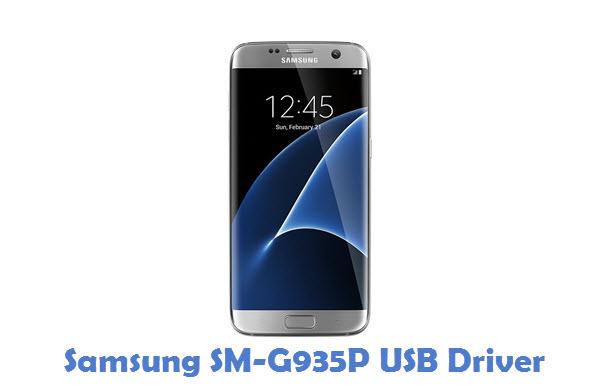Samsung SM-G935P USB Driver