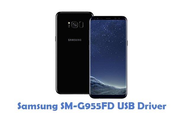 Samsung SM-G955FD USB Driver