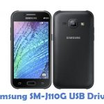 Samsung SM-J110G USB Driver